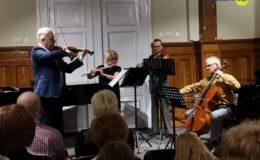 Koncert w naszej szkole muzycznej z okazji Dnia Kobiet