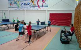 Mistrzostwa Województwa Szkół Podstawowych w drużynowym tenisie stołowym