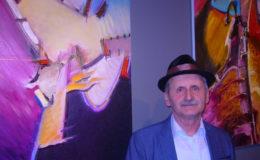 Działdowski malarz w płockim muzeum