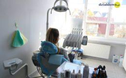 W Szkole Podstawowej nr 3 działa gabinet stomatologiczny