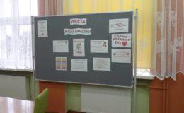 W Szkole Podstawowej nr 2 promujemy aktywne czytelnictwo