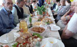 Śniadanie Wielkanocne w ŚDS w Działdowie