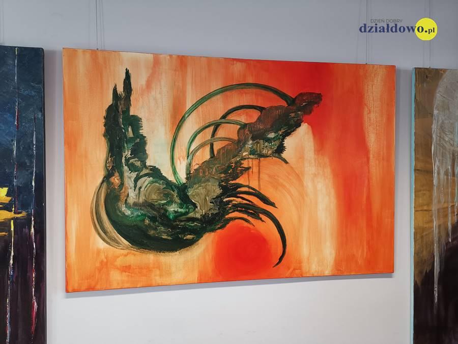 Nowa wystawa w Miejskiej Bibliotece Publicznej