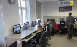 Warsztaty z programowania z wykorzystaniem Minecraft Education Edition