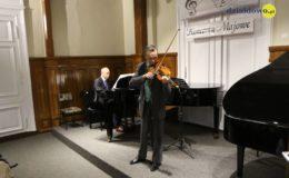 Koncert majowy także z Mozartem