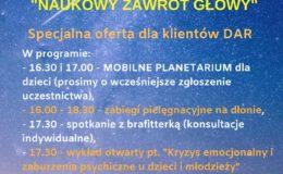 Festiwal Nauki w Centrum Kształcenia Ustawicznego DAR