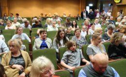 Na operetce w Szkole Muzycznej w Mławie