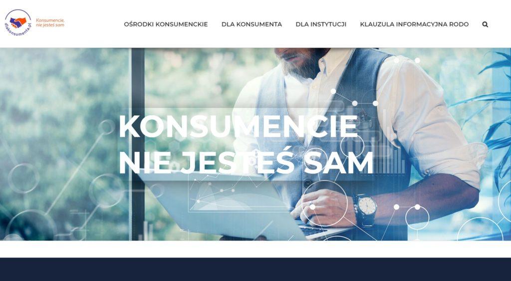 Upowszechnianie i ochrona praw konsumentów - bezpłatne usługi!