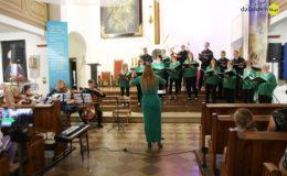Wspaniały koncert chóru Concentus