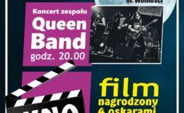 Noc z muzyką Queen