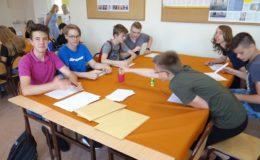 II Liceum Ogólnokształcące otwarte na nowe wyzwania [zdjęcia]
