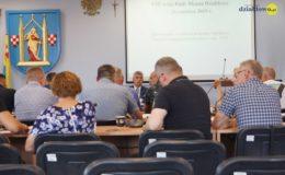 VIII sesja Rady Miasta Działdowo [zdjęcia, protokoły głosowań]