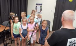 Wakacyjne zajęcia w Miejskim Domu Kultury