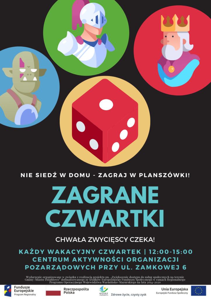 ZaGrane Czwartki