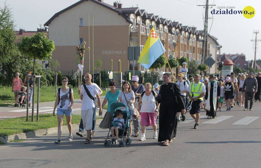 Piesza Pielgrzymka na Jasną Górę (1-12 sierpnia)
