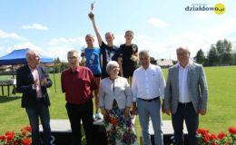 V Urodzinowa Działdowska Dycha oraz marsz Nordic Walking