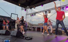 Sobotnia zabawa w rytmach disco polo