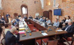 IX sesja Rady Miasta Działdowo [na ŻYWO] 22.08.2019