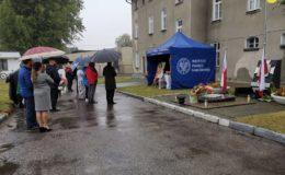 Rajd Rowerowy Instytutu Pamięci Narodowej (Działdowo – Las Białucki – Działdowo)
