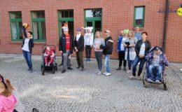 Parada Postaci Bajkowych przeszła ulicami miasta
