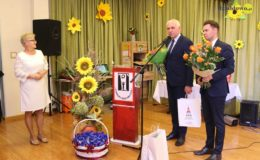 Jubileusz 25-lecia Koła PSONI w Działdowie