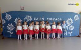 Dzień Edukacji Narodowej w Przedszkolu nr 4 w Działdowie