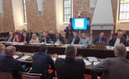 XI sesja Rady Miasta Działdowo