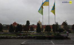 Partnerska wizyta Działdowa w Truskawcu [zdjęcia]