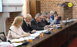 XIII sesja Rady Miasta Działdowo