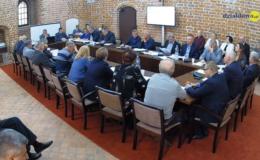 XII sesja Rady Miasta Działdowo [retransmisja, protokół głosowań]