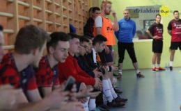 Andrzejkowy Turniej w Halowej Piłce Nożnej