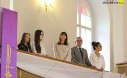 Jubileusz 25-lecia Zespołu Szkół nr 2 im. Jana Pawła II [zdjęcia, film]