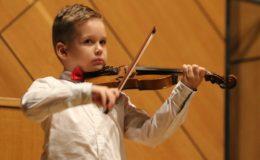 II nagroda i wyróżnienie dla uczniów Państwowej Szkoły Muzycznej