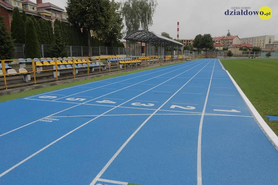 Zapraszamy na zawody inaugurujące szkolny rok sportowy w lekkiej atletyce