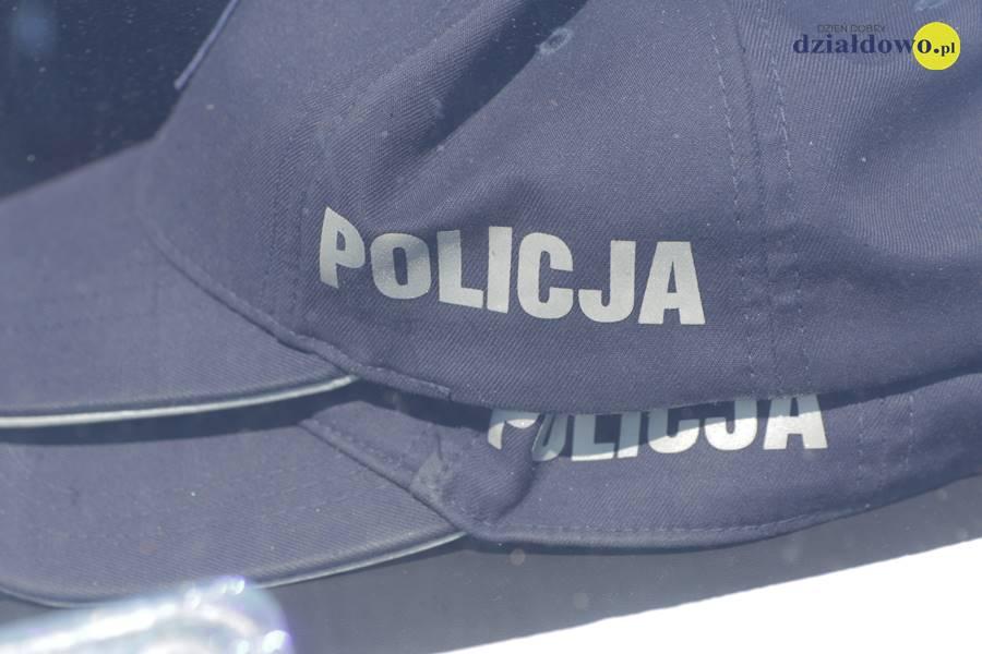 Tymczasowy areszt wobec 28-latka podejrzanego o włamania do altanek ogrodowych oraz garaży