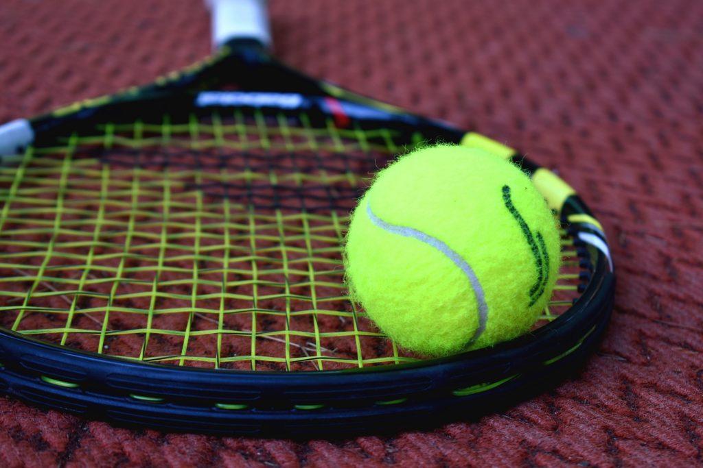 Zagraj w Mistrzostwach Działdowa w tenisie ziemnym