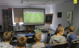 Turniej gier komputerowych FIFA 18
