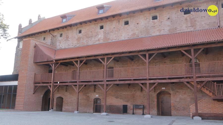 Zapraszamy na otwarcie działdowskiego zamku