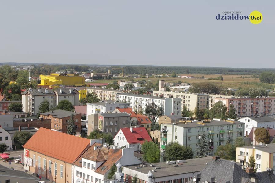 Zebrania konsultacyjne i wyborcze w jednostkach pomocniczych m. Działdowa - Osiedlach
