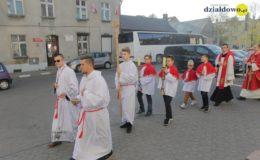 20 lat Działdowskiego Centrum Caritas [zdjęcia, film]
