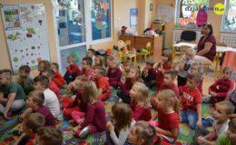 """Przedszkolaki świętowały """"Dzień Buraka"""""""