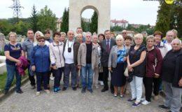 Diabetycy na rehabilitacji w Truskawcu