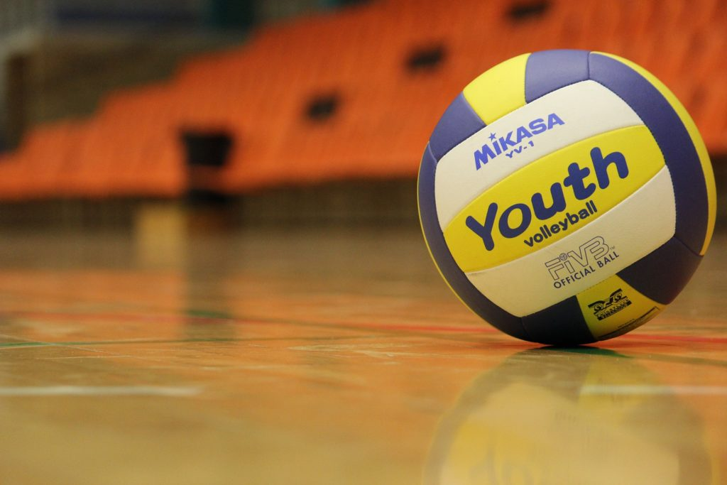 Zagraj w turnieju siatkówki z okazji Święta Niepodległości