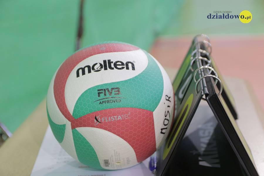 Turniej Piłki Siatkowej z okazji Święta Niepodległości