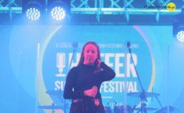 """XI Ogólnopolski Młodzieżowy Festiwal Piosenki """"Hoffer Superhit Festival"""" Działdowo 2018"""