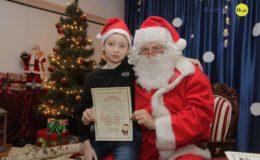 DAR-y Świętego Mikołaja