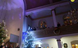 To był niezwykły koncert kolęd i pastorałek
