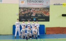 Baseballowe Mikołajkowe granie w Działdowie pod Patronatem Burmistrza Miasta
