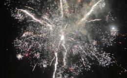 Tak przywitaliśmy Nowy Rok na Działdowskim Rynku [film, zdjęcia]