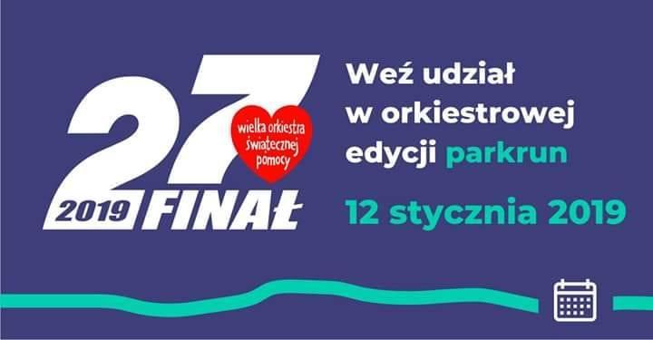 Parkrun Działdowo #75 - orkiestrowa edycja